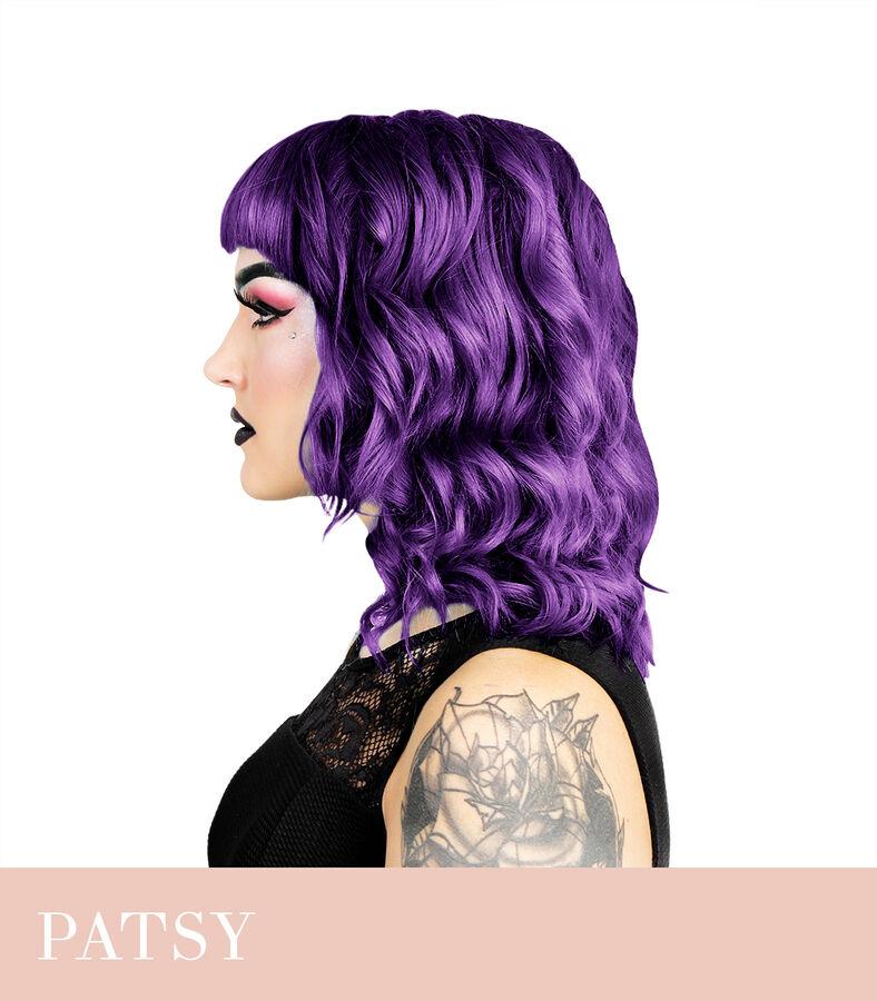 e8eeb3e54 Herman's Amazing Patsy Purple   Herman`s Professional Haircolor
